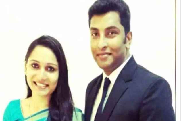IPS Officer, Wife Arrested After Being Caught Cheating Using