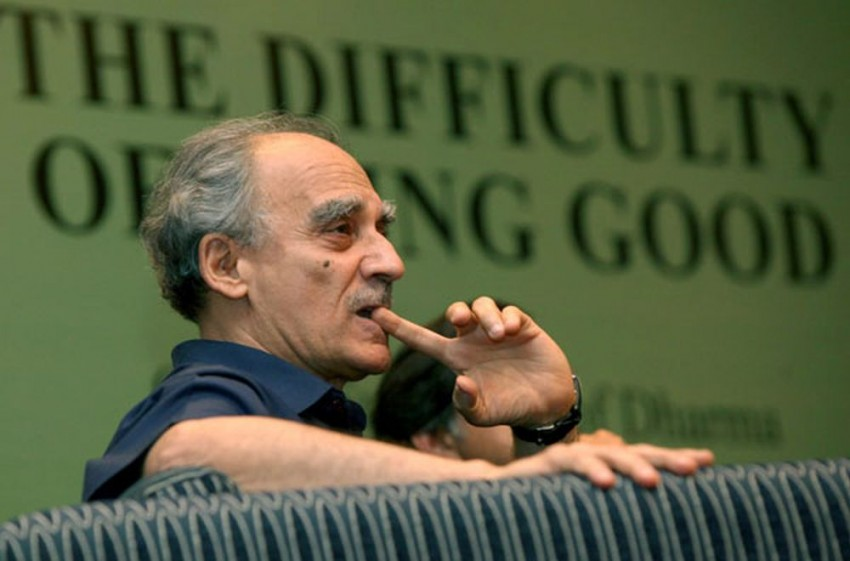 Demonetisation Was A Bold Step, So Is Suicide: Arun Shourie