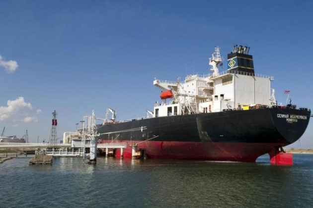 India Widens Its Oil Basket As US Begins Exports, But Energy