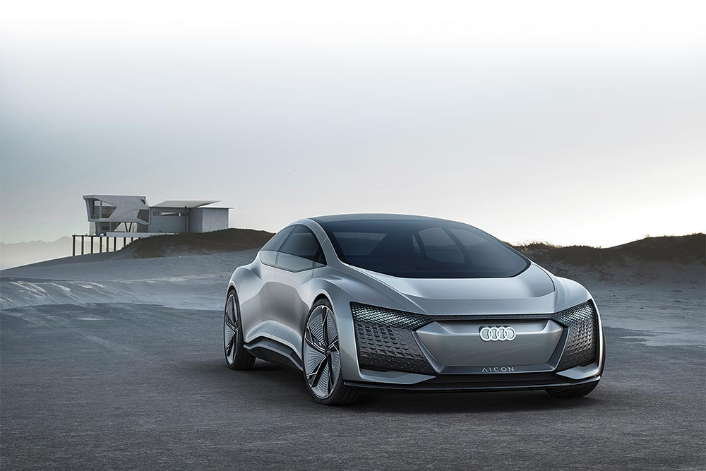 EV And AI: The Twin Facets Of The Future