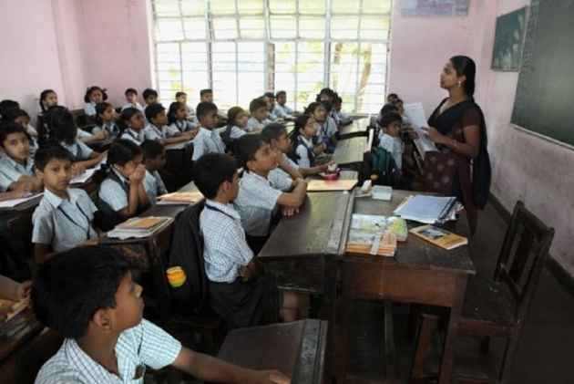 Delhi Govt Bars Schools From Allowing Outsiders On Premises