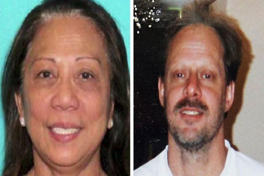 Las Vegas Shooter's Girlfriend Says She Had No Idea He Was Planning The Attack
