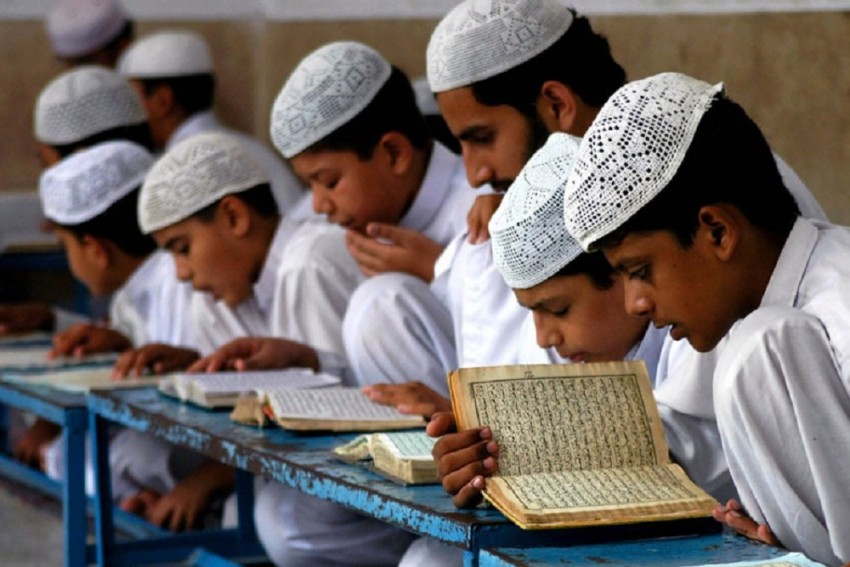 National Anthem Must At UP Madrasas, Rules Allahabad High Court