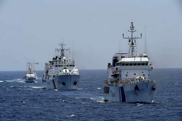 Pirate Attack On Indian Ship Thwarted By Navy Vessel In Gulf Of Aden: PTI