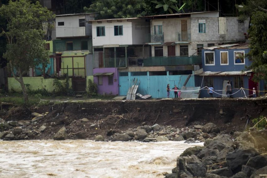 At Least 28 Dead After Tropical Storm Nate Hits Mexixo, US