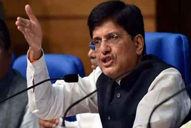 Amit Shah's Son To File Rs 100 Cr Criminal Defamation Suit Against 'The Wire', Says Piyush Goyal