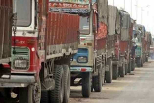 Jharkhand: Driver Lynched After Truck Crushes Child To Death
