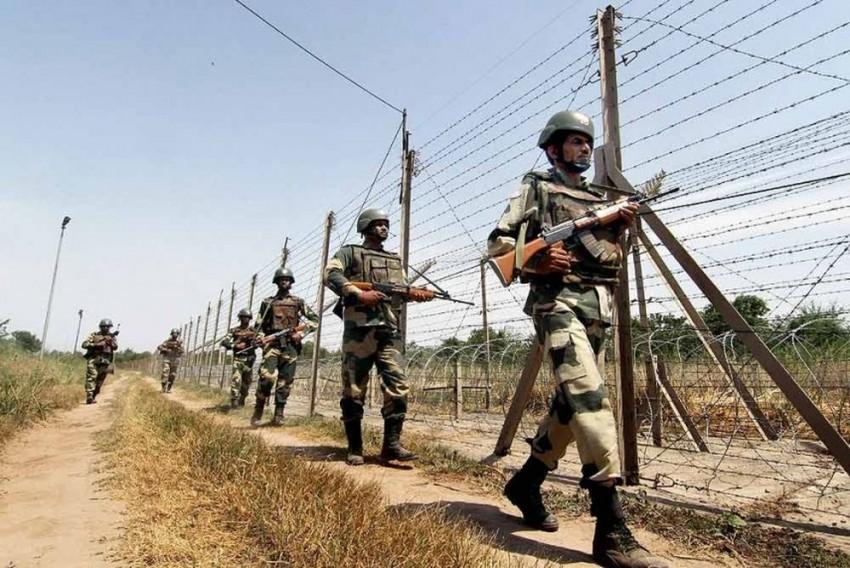 No Talks With Pakistan Unless It Stops Cross Border Terrorism: Ministry Of External Affairs