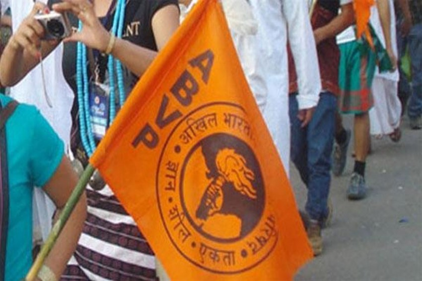 Ticketless <em>Chalo Kerala</em> Train Journey Turns Too Costly For ABVP, 15 Workers Booked