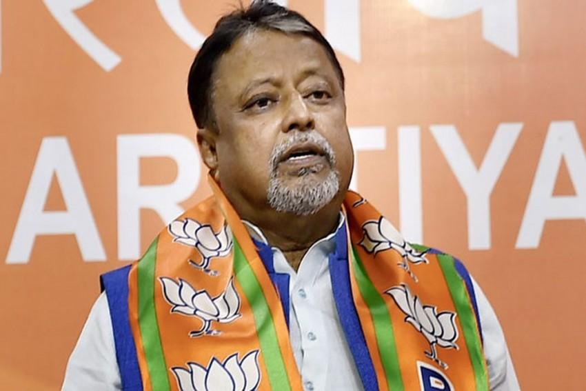 TMC No Longer All India Trinamool Congress, It's A Private Ltd Company: Mukul Roy