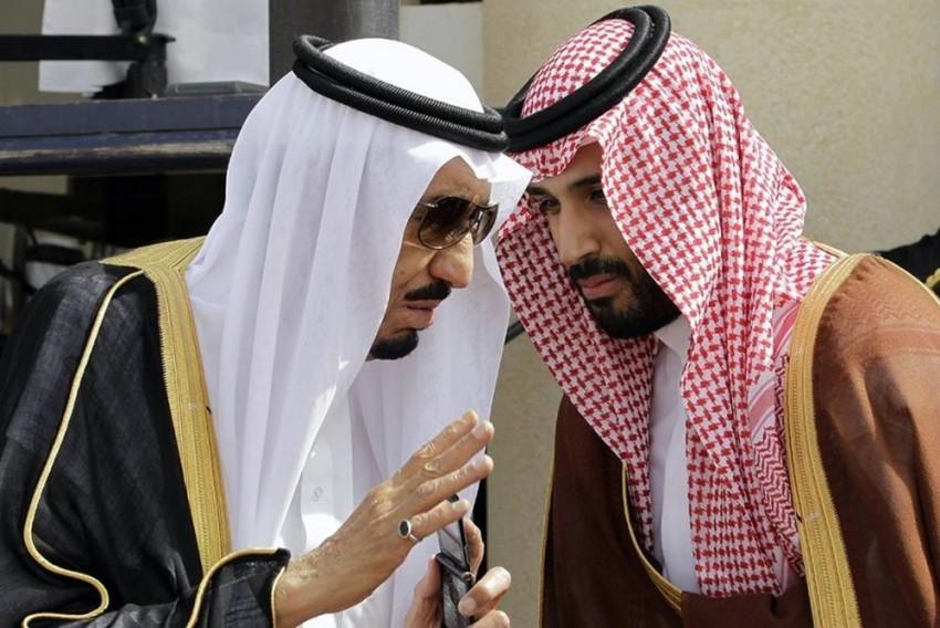 Saudi Arabia Asks Its Citizens To Leave Lebanon Immediately