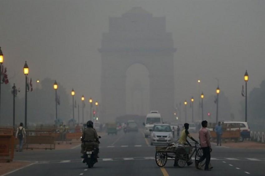 Delhi's Toxic Smog May Hit Tourism Badly, Say Reports