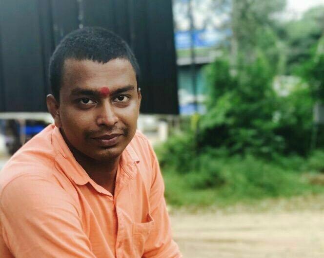 RSS Worker Hacked To Death In Kerala's Thrissur, BJP Blames Left