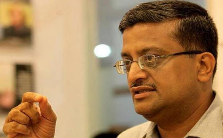 'Vested Interests Win. Déjà vu,' Tweets Senior Bureaucrat #AshokKhemka After Receiving Another Transfer Order