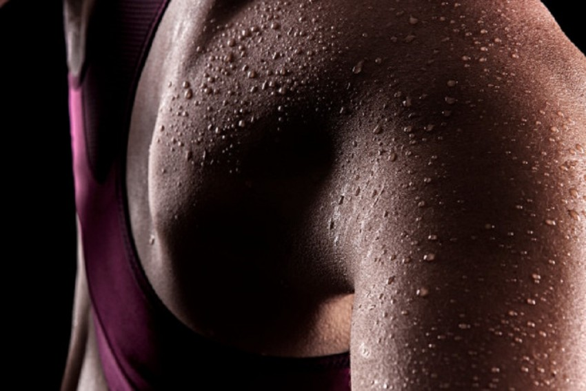 Soon, Body Sweat May Help Unlock Smartphone, Other Wearable Devices, Say Scientists