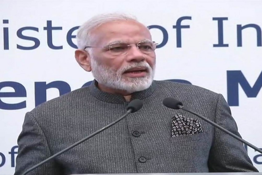 ASEAN Summit: Want To Make India A Manufacturing Hub, Says PM Modi
