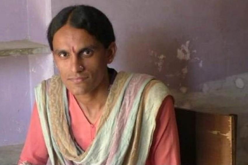 Meet Constable Ganga Kumari, First Transgender Appointed In Rajasthan Police