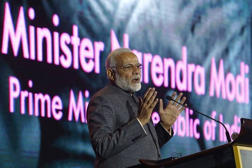 Modi At ASEAN: PM Calls For Intensifying Regional Cooperation To Deal With Terrorism