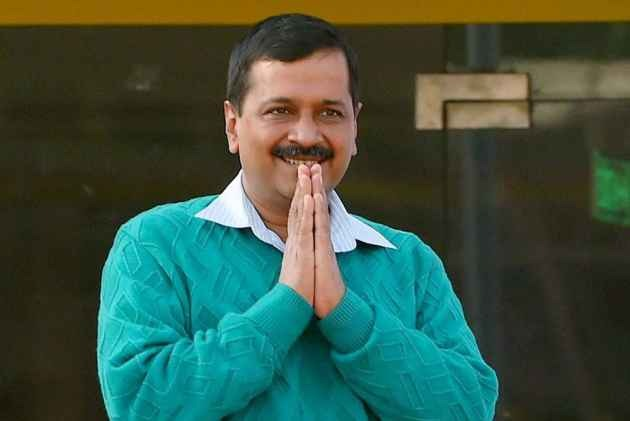 'Spare Some Time To Meet Me,' Kejriwal Now Tweets To Punjab CM On Pollution Issue