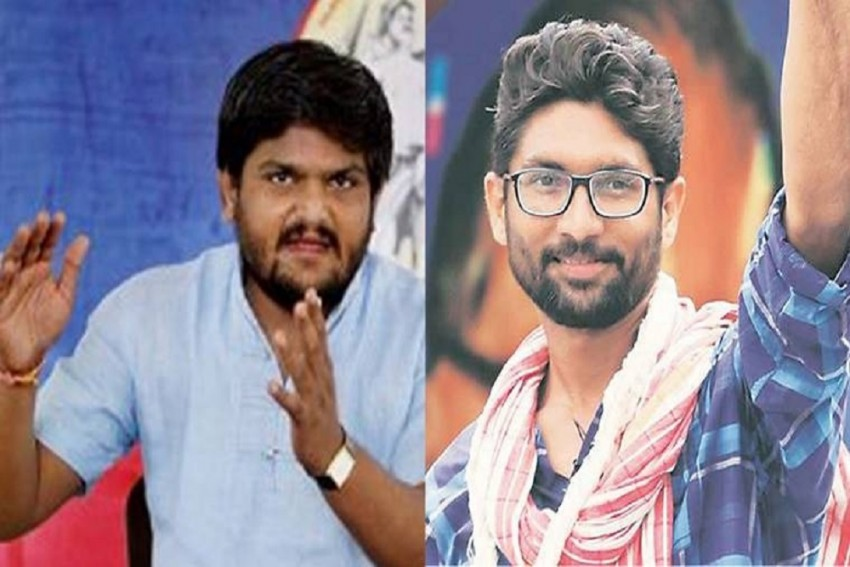Sex Is Our Fundamental Right': Jignesh Mevani Backs Hardik Patel On Twitter