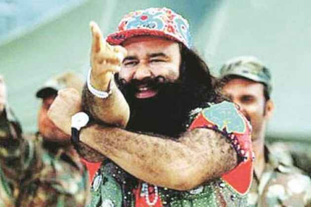 None Of The Prisoners Have Ever Seen Ram Rahim, Only Been Told He Is Lodged There, Claims Rohtak Jail Prisoner Out On Bail