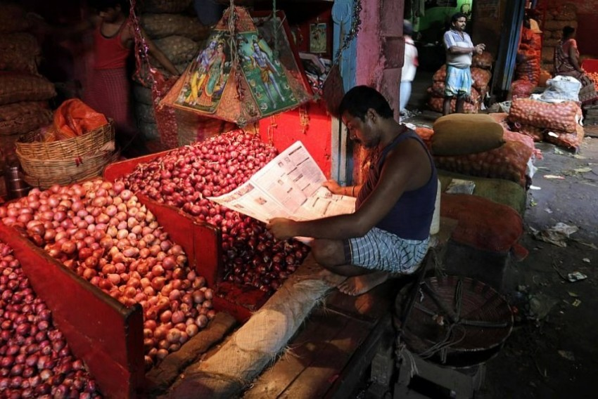 WPI Inflation Reaches 6-Month High At 3.59%, Onion, Other Vegetables Costlier