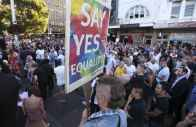 Australia Votes Yes For Same-Sex Marriage