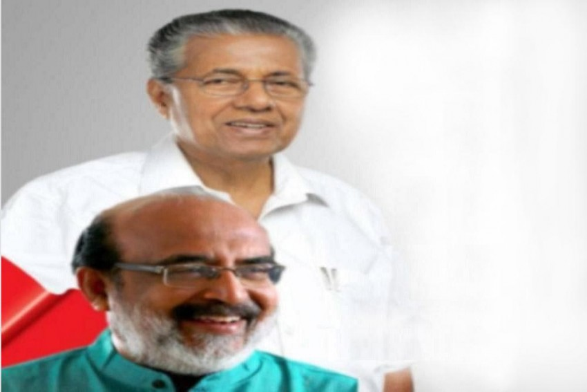 After <em>Washington Post</em> Article Spotlights Finance Minister, Kerala Govt To Fly In Global Journalists To Focus On Chief Minister