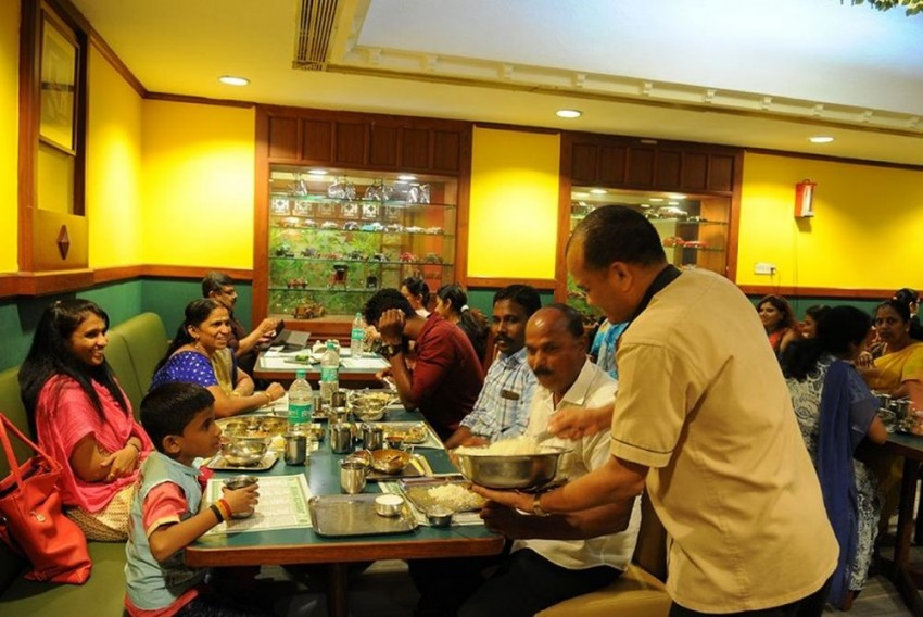 Lower GST Rates Comes Into Effect From Today, Eating Out Gets Cheaper