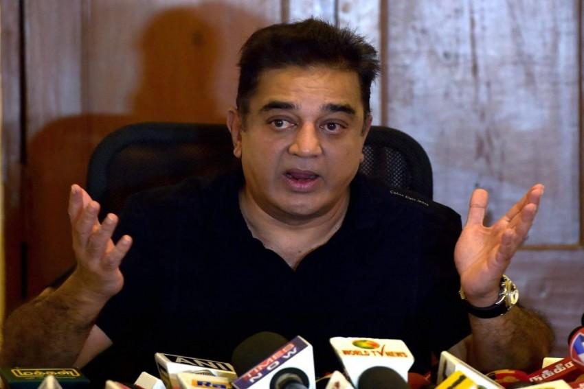 Kamal Haasan To Return Rs 30 Crore Raised By Fans