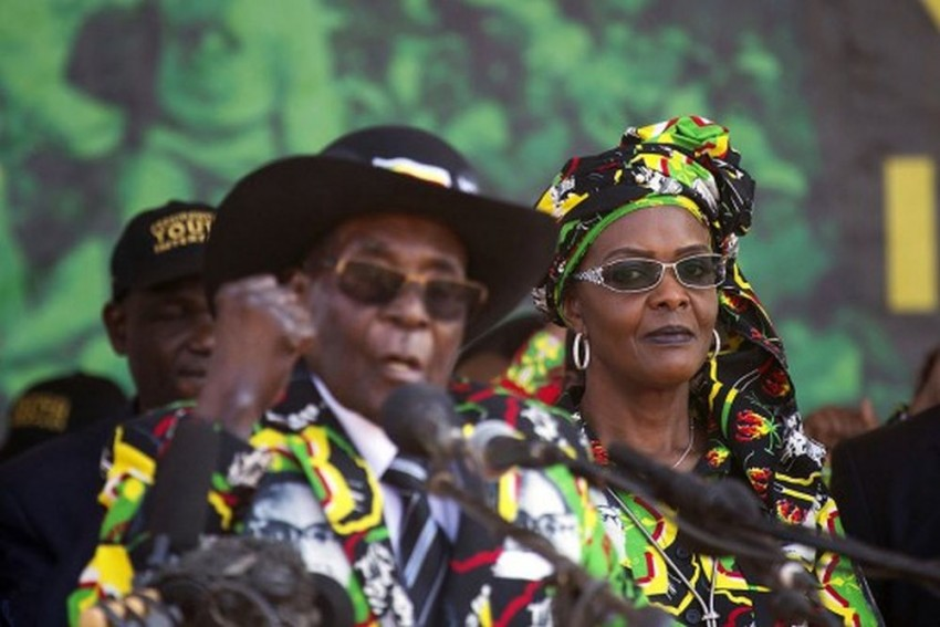 Zimbabwe President Mugabe: Post-Colonial Hero Or Power-Hungry Dictator?
