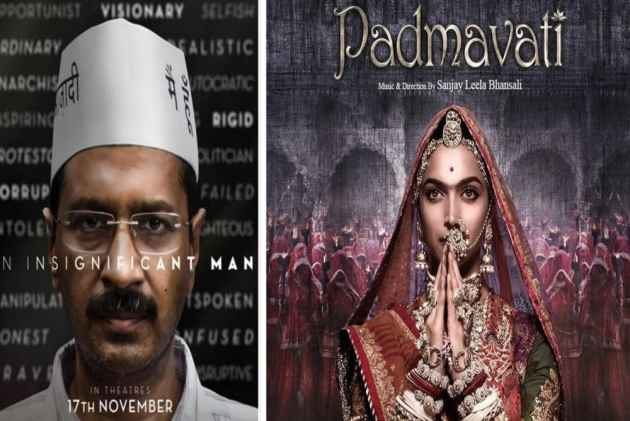 Supreme Court Says Filmmakers Should Be Allowed Freedom Of Speech And Expression Amid 'Padmavati', Kejriwal's Film Row