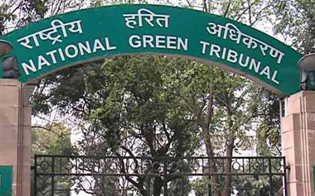 NGT Refuses To Interfere With Government Clearance Granted To Amaravati