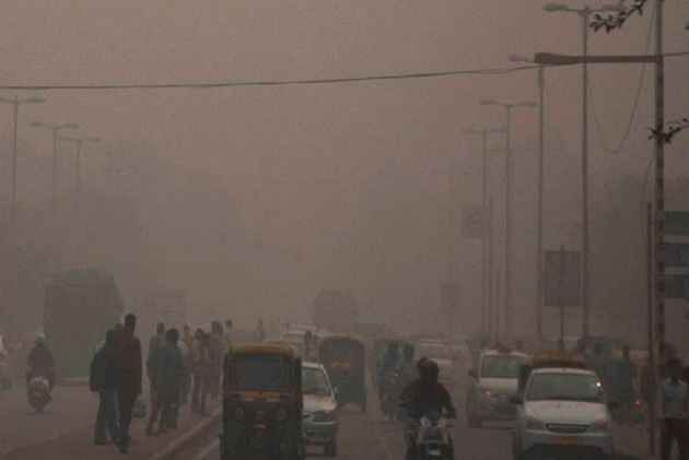 NGT Lifts Ban On Construction In Delhi-NCR, Asks Neighbouring States To Submit Action Plan To Curb Pollution In 2 Weeks