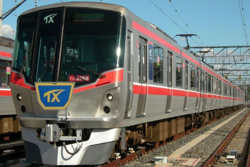 Japanese Rail Company Apologises After Train Leaves 20 Seconds Early