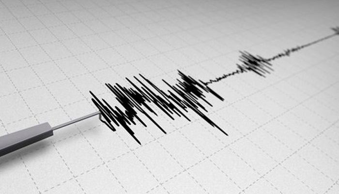 Earthquake Of 4.2 Magnitude Hits Rajasthan, Nearby Areas