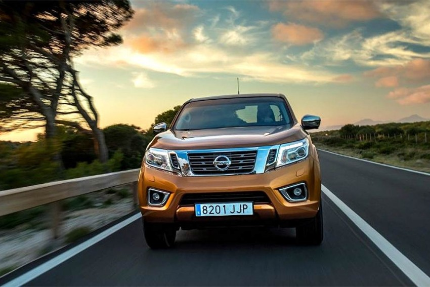 Nissan Likely To Introduce A Fortuner And Endeavour Rival In 2018