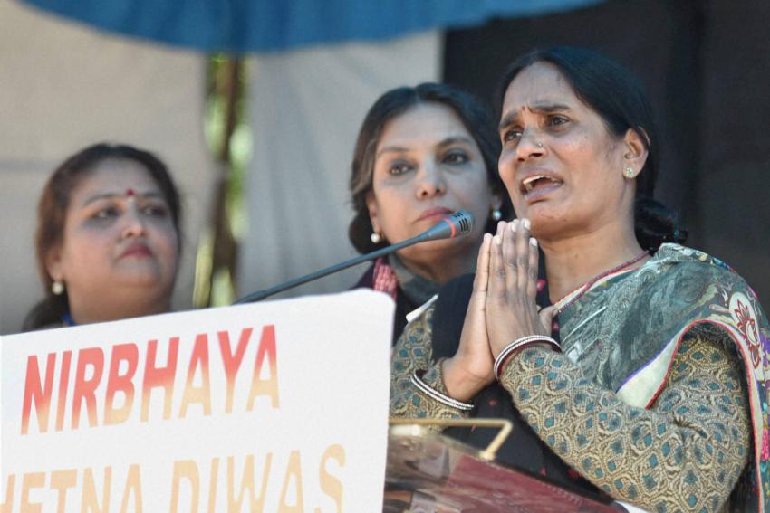 Rahul Gandhi Helped My Son Become A Pilot, 'Thank You': Nirbhaya's Mother Asha Devi
