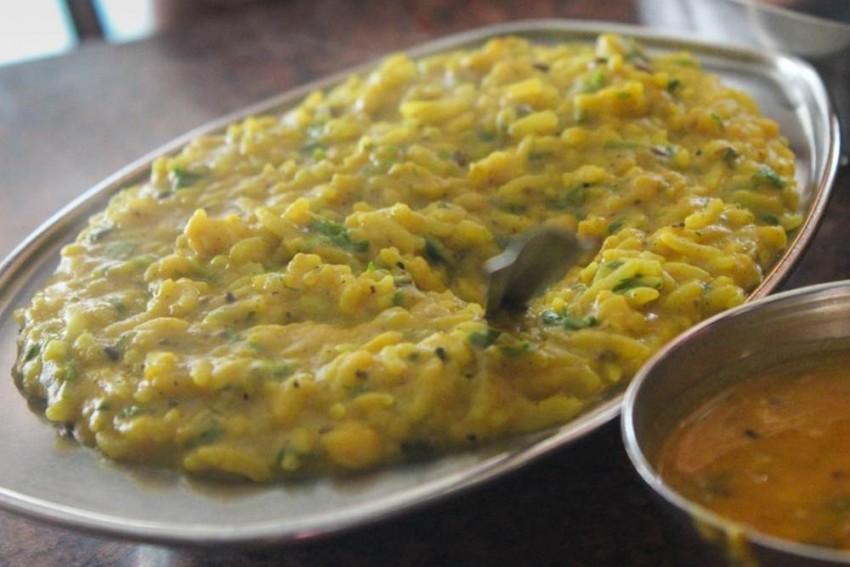'Enough <em>Khichdi</em> Cooked Up', Union Minister Harsimrat Kaur Clarifies On The 'National Dish'