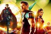 <em>Thor:Ragnarok</em> Is Rock-N-Roll In Poetic Motion