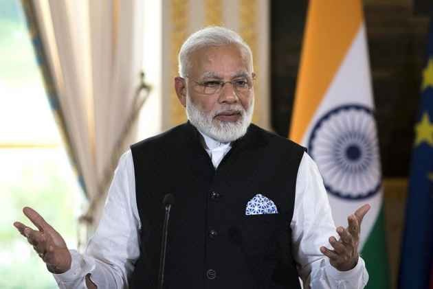 74% Indians Have Confidence In Their Govt, Reveals World Economic Forum Report