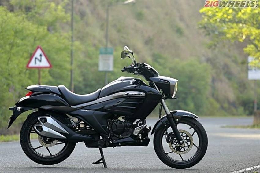 Suzuki Intruder 150 FI Version Coming Soon