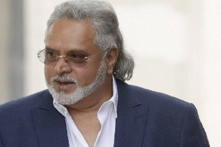 All Allegations Against Me Fabricated, Says Vijay Mallya