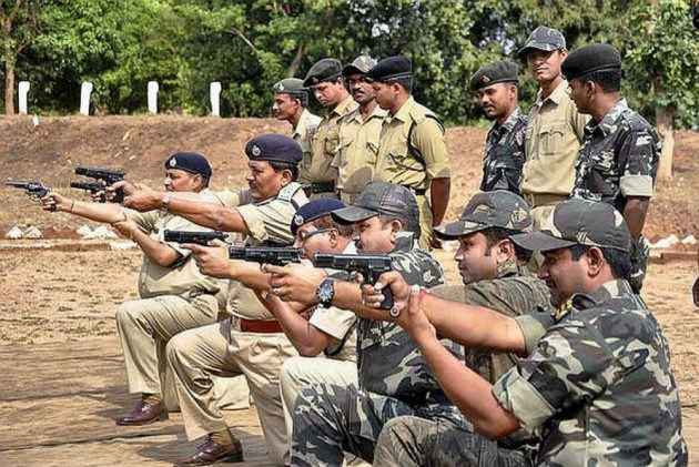 19 Encounter Killings In 6 Months: National Human Rights Commission Sends Notice To UP Govt
