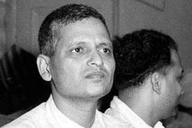 Godse's Bust Confiscated And Removed From Hindu Mahasabha Office In Gwalior