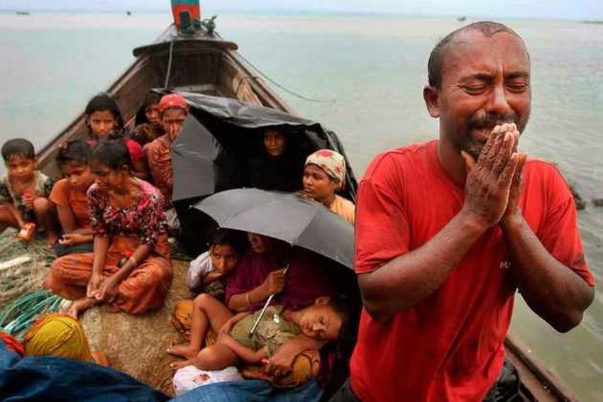 US Declares Violence Against Rohingyas In Myanmar As 'Ethnic Cleansing'