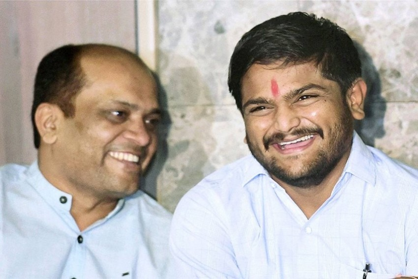 Quota Promise By Congress To Hardik May Not Pass Judicial Muster, Say Legal Experts