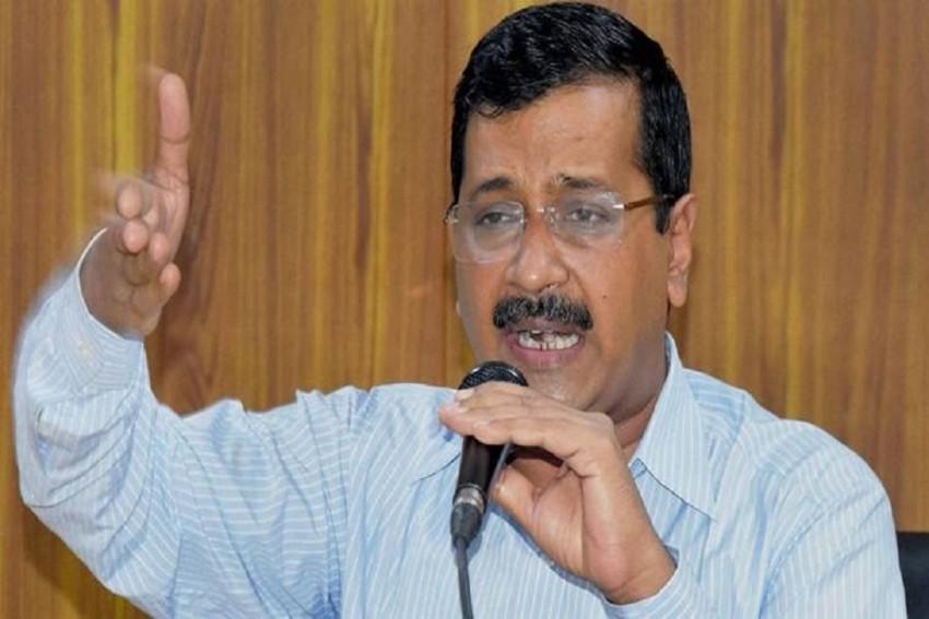 Delhi Metro Fare Hike 'Anti-People', Has Not Benefited Anyone: Arvind Kejriwal