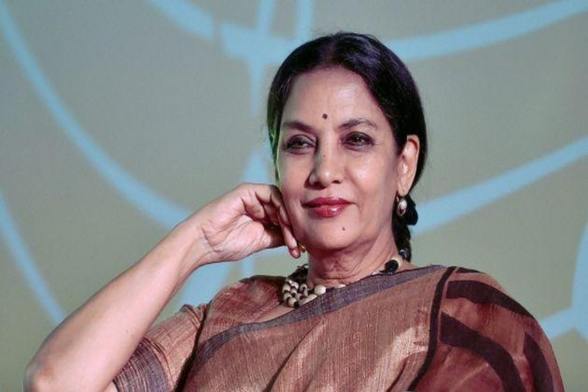 Country Is Witnessing Hyper-Nationalism Today, Something To Be Alarmed About: Shabana Azmi