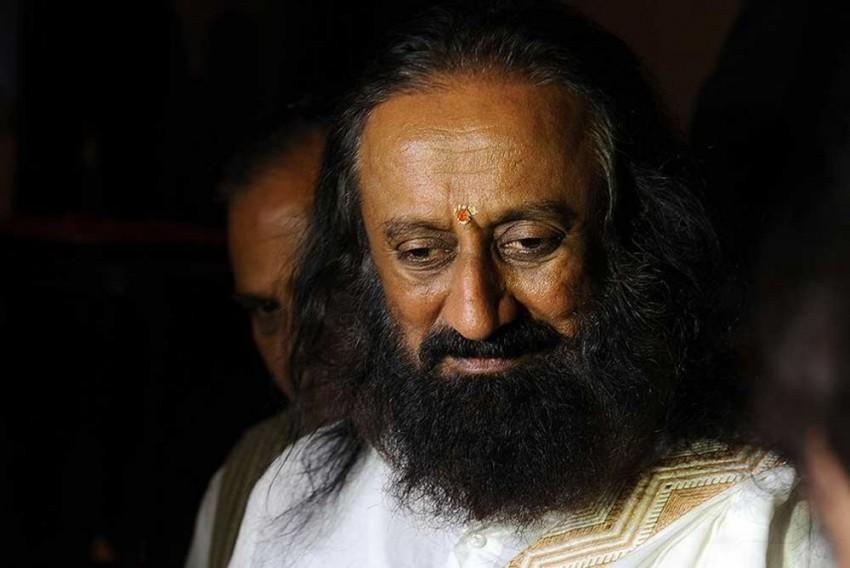 Sri Sri Ravi Shankar Shouldn't Have Involved Himself In Ram Mandir Dispute: Vishwa Hindu Parishad